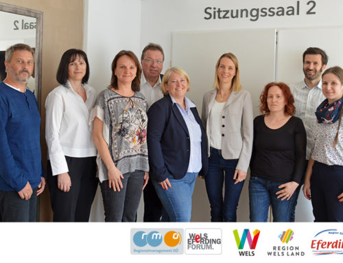 Regionales Koordinationsteam Wels-Eferding
