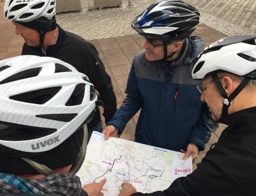 Fahrradberatung in Zukunftsraum Eferding
