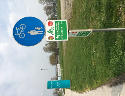 Stadtregion Eferding schreitet bei Radwegeplanung voran